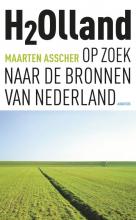 Maarten Asscher , H2Olland