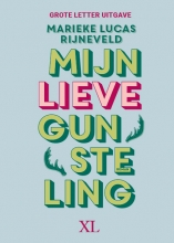 Marieke Lucas Rijneveld , Mijn lieve gunsteling