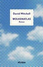 David  Mitchell Wolkenatlas - Midprice