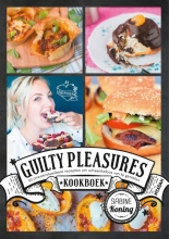 Sabine Koning , Guilty Pleasures kookboek