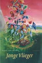 Ellen van Velzen , Jonge vlieger