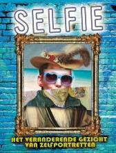Susie  Brooks Selfie