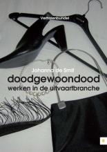 Johanna de Smit Doodgewoondood