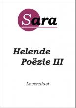 Sara  Hofstede-Hiemstra Helende Pozie 3 - Levenslust
