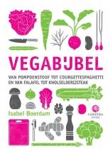 Isabel  Boerdam Vegabijbel