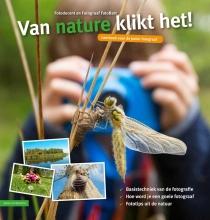 Bart Stornebrink , Van nature klikt het!