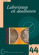 Wim Kleijne , Labyrinten en doolhoven