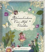Cicely Mary  Barker Bloemenkinderen voor altijd vrienden
