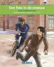 Marlies  Verhelst Een foto in de sneeuw Willem Drees en de verzorgingsstaat