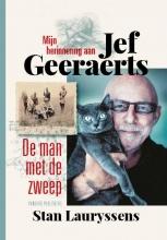Stan  Lauryssens Mijn herinneringen aan Jef Geeraerts