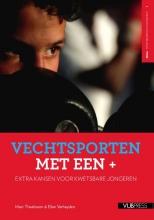 Ellen Verheyden Marc Theeboom, Vechtsporten met een +