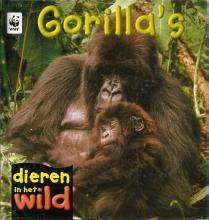 Patricia Kendell , Gorilla`s