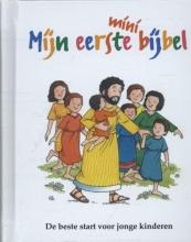 Pat  Alexander Mijn eerste (mini) bijbel