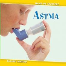 Elaine  Landau Astma