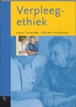 M. Houtlosser H. Tenwolde, Verpleegethiek HB Tekstboek