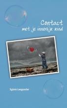 Sylvia  Leegwater Contact met je innerlijk kind