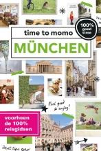 Irene  Venghaus time to momo Mnchen