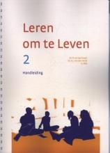 A. Pals P. van der Kraan  A.J. van den Herik, Leren om te leven 2 handleiding