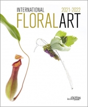 , International Floral Art 2021-2022