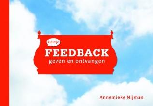 Annemieke Nijman , Kleintje feedback