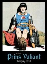 Hal  Foster Prins Valiant 23 - Jaargang 1959