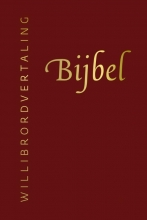 , Bijbel Willibrordvertaling