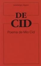 , De Cid Poema de mio Cid