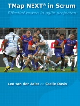 Cecile Davis Leo van der Aalst, TMap NEXT in scrum
