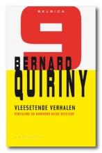 Bernard  Quiriny Belgica Vleesetende verhalen