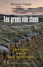 Herman Vuijsje , Een grens van steen