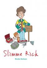 Rineke  Derksen Slimme Rick