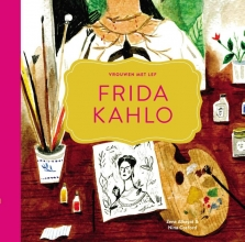 Zena Alkayat Frida Kahlo