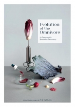 Katinka  Versendaal Evolution of the Omnivore