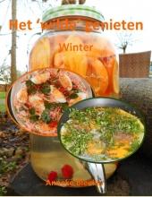 Anneke Bleeker , Het ´wilde´genieten - Winter