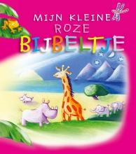 Bethan  James Mijn kleine roze Bijbeltje