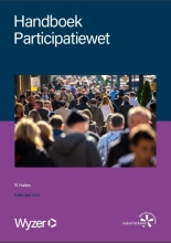R. Hutten , Handboek Participatiewet