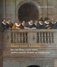 Karel Bostoen , Hart voor Leiden