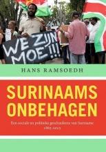 Hans  Ramsoedh Surinaams onbehagen