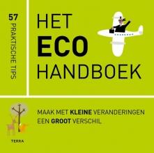 Tessa Wardley , Het eco handboek