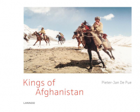 Pieter-Jan  De Pue Kings of Afghanistan