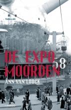 Ann  Van Loock De Expo 58-moorden