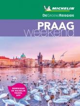 , Weekend Praag