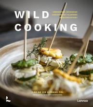 Ilse De Vis Frank Fol, Wild cooking