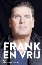 Frank  Masmeijer Frank en vrij