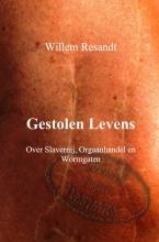 Willem  Resandt Gestolen levens