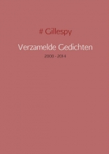 Gillespy Verzamelde gedichten