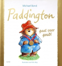 Bond, Michael Paddington gaat voor goud