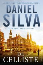 Daniel Silva , De celliste