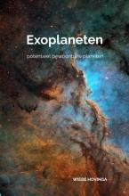 Wiebe Hovinga , Exoplaneten