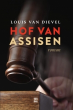 Dievel, Louis van Hof van assisen